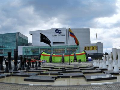 Centro Comercial Gran Estación Bogota